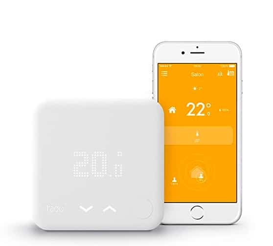 tado° Thermostat Intelligent